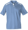 Alleson Mens GameDay Championship Golf Polo